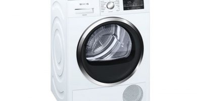 lavadora siemens iq500 manual en español