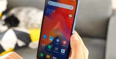 xiaomi redmi note 7 manual español