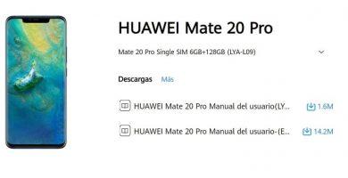 huawei mate20 pro manual.