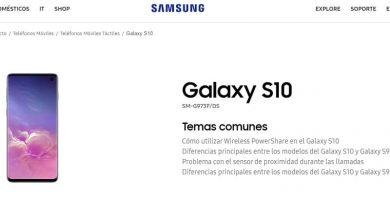 manual de usuario samsung galaxy s10
