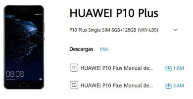 manual de usuario huawei p10 plus en español pdf.