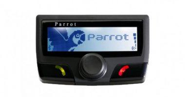 instrucciones parrot ck3100 español