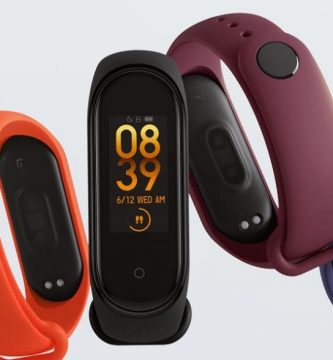 manual de usuario xiaomi mi band 4 en español pdf.