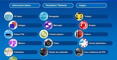 manual de usuario ps vita online en español.