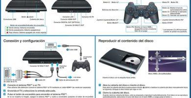 manual de usuario ps3 en español pdf.