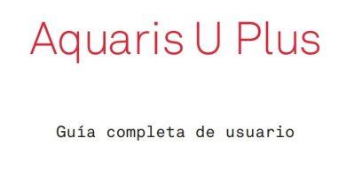 manual de instrucciones aquaris u plus español pdf.
