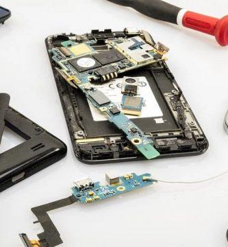 como reparar el móvil por uno mismo.