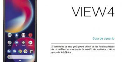 manual de usuario wiko view 4 español pdf.