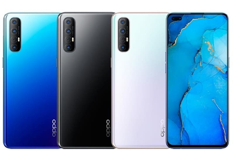 manual de usuario oppo reno 3 pro.