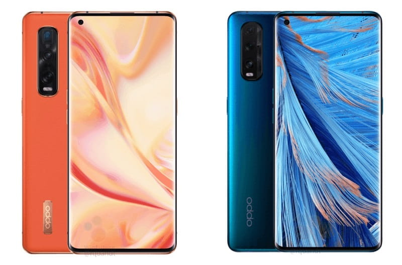 manuales oppo find x2 pro
