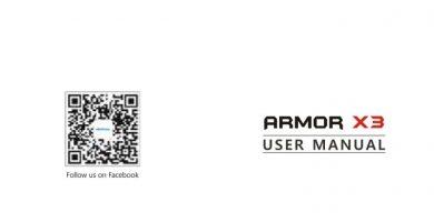manual de usuario ulefone armor x3 español pdf.