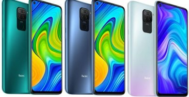 manual de usuario xiaomi redmi note 9 pdf.