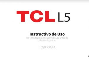 manual tcl l5 castellano pdf.