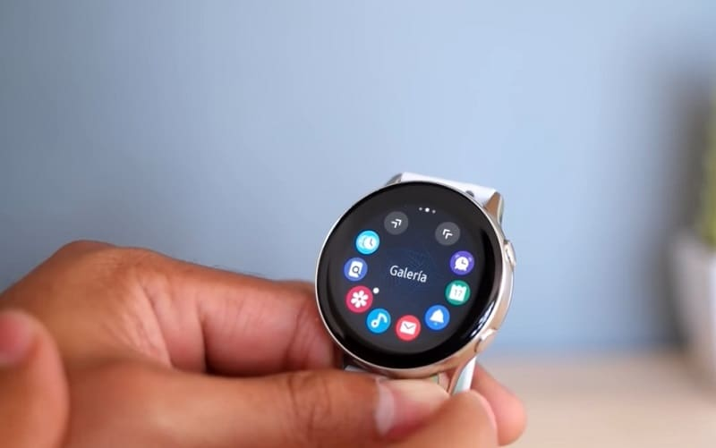 Samsung Galaxy Watch Active En Español PDF