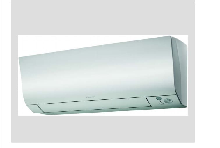 Daikin FTXM35M manual pdf.
