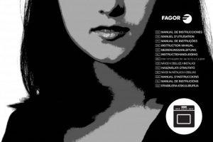 Fagor 6H 870 ATCX Horno pdf.