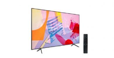 TV Q60T QLED pdf.