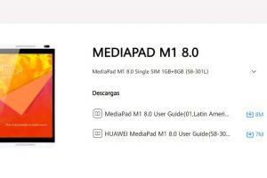 huawei mediapad m1 pdf.