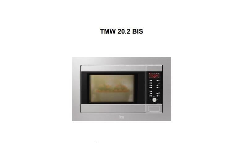 Teka TMW 20.2 Bi.