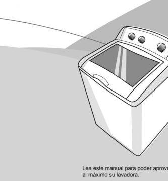 Easy LAE17500XBB manual.