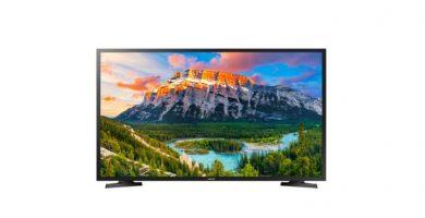 Samsung Smart TV Series 5 J5290 En PDF.