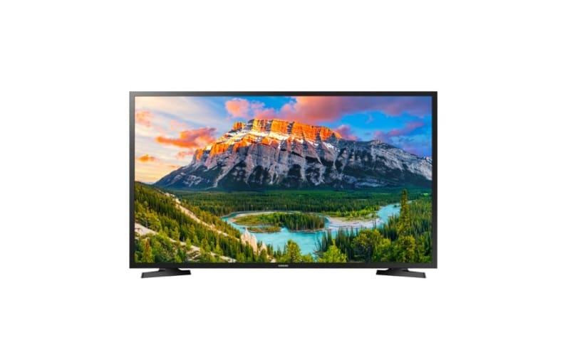 Samsung Smart TV Series 5 J5290 En PDF.