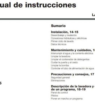 manual lavadora indesit iwc 6105 pdf.