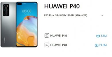 manual de usuario huawei p40 pdf.