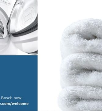 Bosch Serie 6 WTG85230EE pdf.
