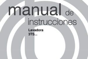 manual Balay 3TS873BC
