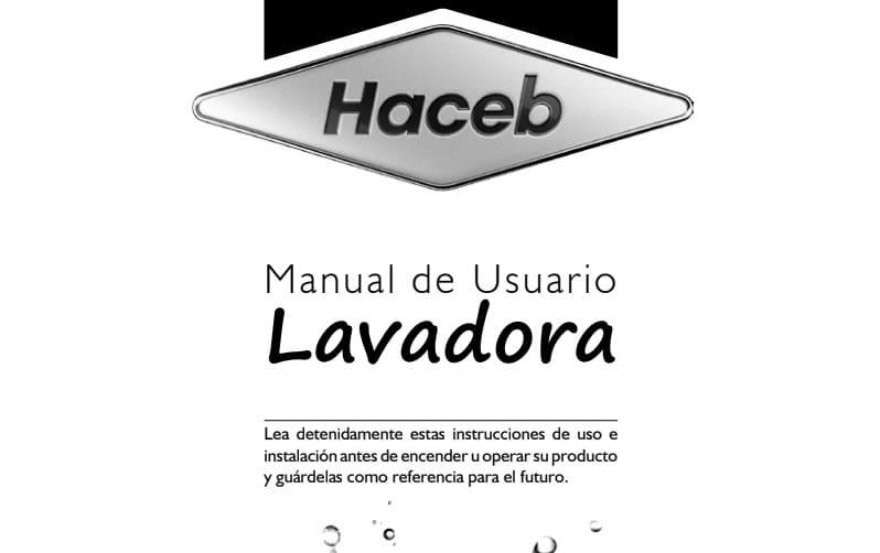 Haceb Appiani 620 PL pdf.
