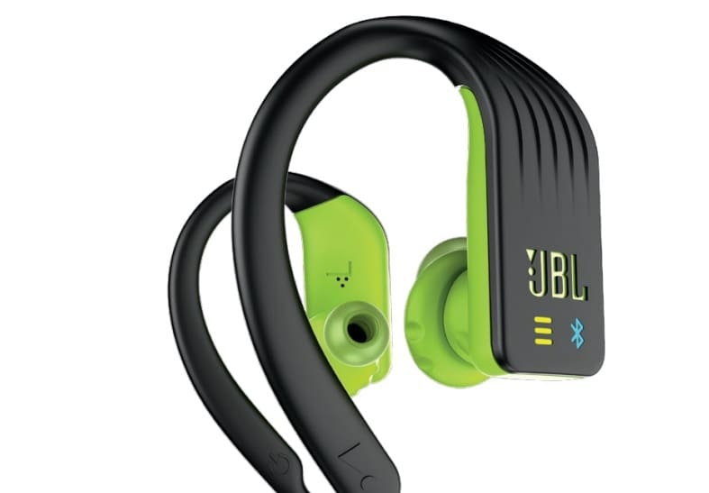 Bluetooth JBL Endurance Dive pdf.