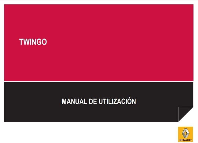 manual usuario coche twingo pdf.