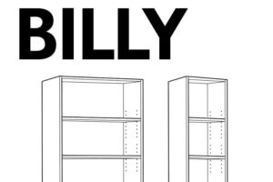 estanteria billy ikea pdf.
