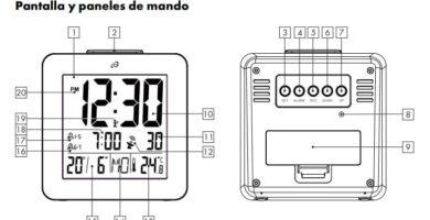 Auriol 4-LD4146 IAN 270796 pdf.
