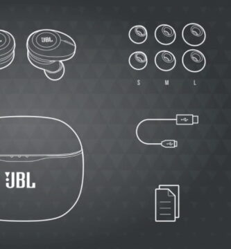 Auriculares Bluetooth BL Tune 120TWS.