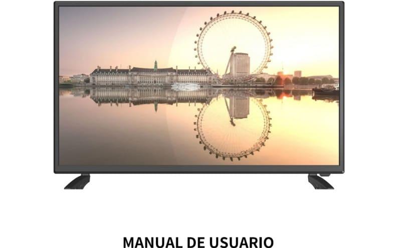 Speler SP-LED32 manual pdf.