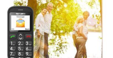 TELEFUNKEN TM 110 COSI INSTRUCCIONES DE USO pdf.