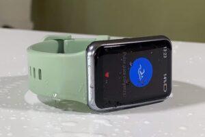 guía de usuario huawei watch fit.