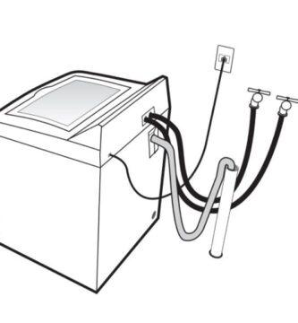 Mabe Aqua Saver LMH20589ZWGG manual pdf.