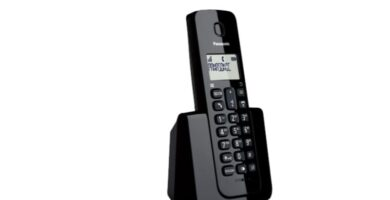 Panasonic KX-TGB110 pdf.