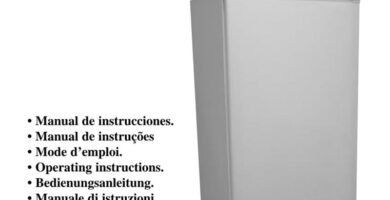 Edesa ROMAN-F67 manual pdf.