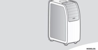 guía Electrolux EAP10A2TSNW pdf.