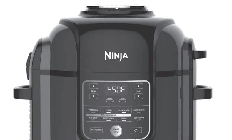 Ninja Foodi OP300EU pdf.