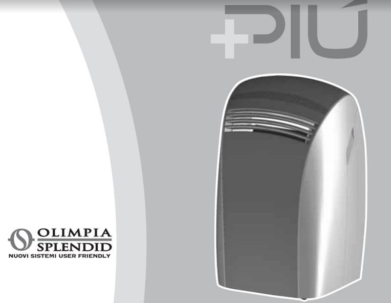 Olimpia Splendid Piu Eco pdf.