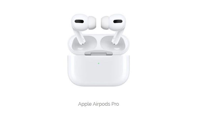 guía Apple AirPods Pro en pdf.