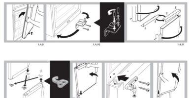 Fagor FFK6735X manual pdf.