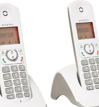 Alcatel F 330 Duo pdf.
