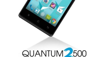 GoClever Quantum 2 500 pdf.