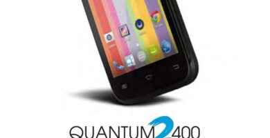 Manual Quantum 2 400 PDF.